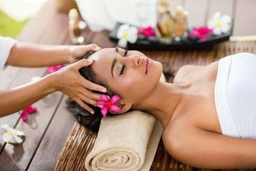Massage Balinais Lausanne