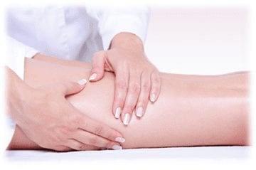 Massage dreinage lymphatique lausanne