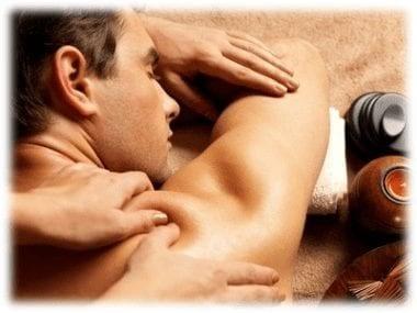 Massage sportif lausanne