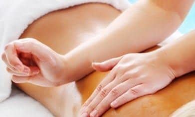 Massage Lomi Lomi Lausanne