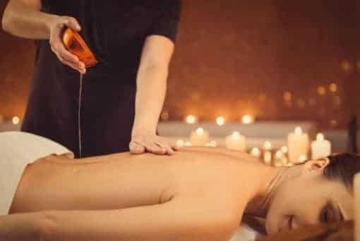 Massage ayurvédique Lausanne