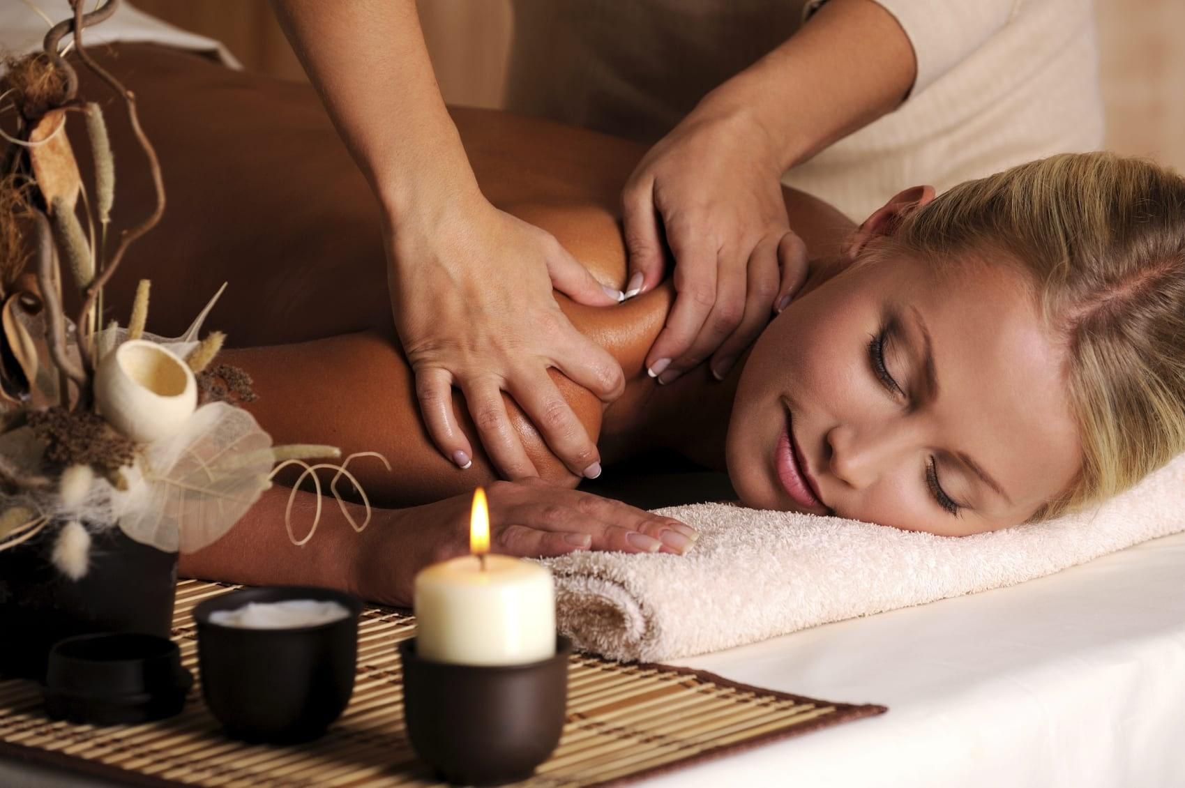 Massage ASCA Lausanne
