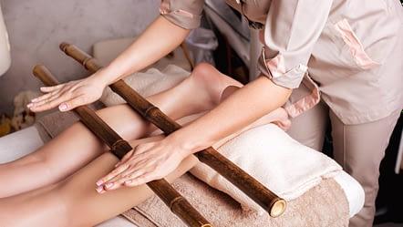 Massages aux Bambous, Lausanne